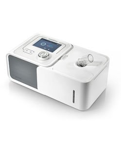 Homecare Breathcare CPAP with Ce pictures & photos