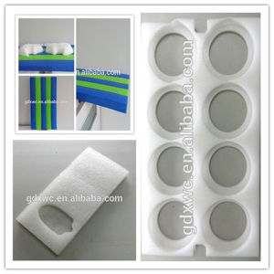 Expanded Polypropylene EPE Foam Packaging Foam pictures & photos