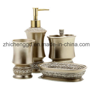 Sanitary Ware Gold Coating Machine (ZC-L234) pictures & photos
