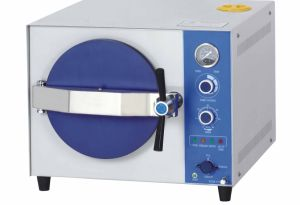 Automatic Tabletop Steam Sterilizer- (TM-XB20J/XB24J) pictures & photos