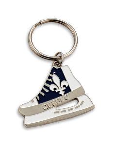 Zinc Alloy Shoe Keychain Souvenir pictures & photos
