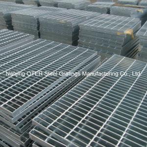 Galvanized Plain Steel Grating pictures & photos