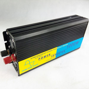1000W High Frequency Pure Sine Wave Inverter pictures & photos