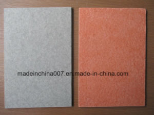 Colored Fiber Cement Cladding Board for Facade pictures & photos