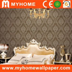 Classic Non Woven Wallcovering for Building Material pictures & photos