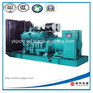 Cummins Genset 1000kw/1250kVA Diesel Generator Set pictures & photos