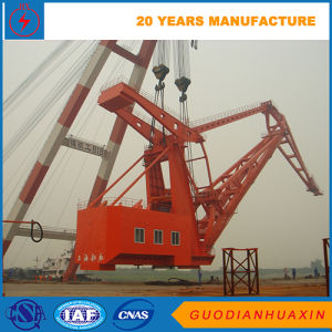 Heavy Duty Metallurgic Crane for Sale