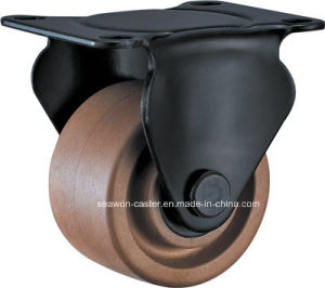Low Centre of Gravity Caster Series - High Temp & Medium Duty & Low Setting Caster pictures & photos
