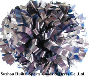 Cheering POM Poms pictures & photos