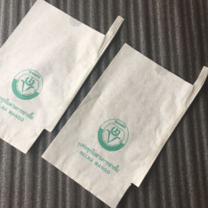 Different Size Free Sample Biodegradable Paper Guava Bags for Fruits Against Insects pictures & photos