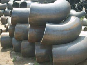 Stainless Steel Sch40s Steel Elbow