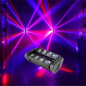American DJ LED Spider Beam Moving Head Bar Light pictures & photos