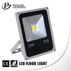New Design 20W LED Floodlight (IP65) pictures & photos