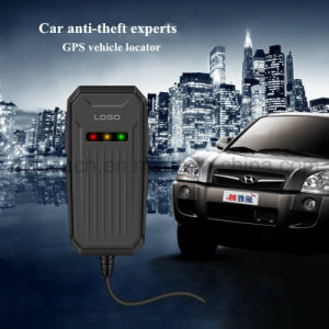Mini Car/Motorcycle/Vehicle GPS Tracker Support SIM Card (A13) pictures & photos