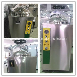 Bluestone High Pressure Steam Sterilizer on Sale pictures & photos