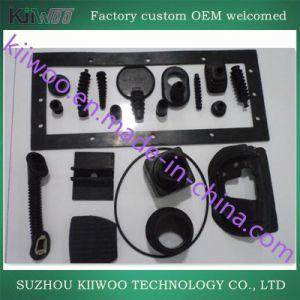 Customized Molded Design OEM ODM Auto Rubber Part Grommet pictures & photos
