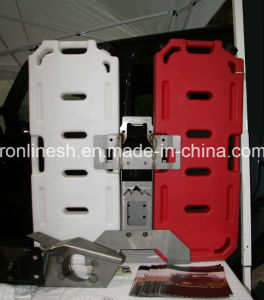 5L/10L/20L/5.3gallon Gasoline or Petrol Fuel Tank/Pack/Fuel Cans for Car SUV/Quad/ATV/UTV/Buggy pictures & photos