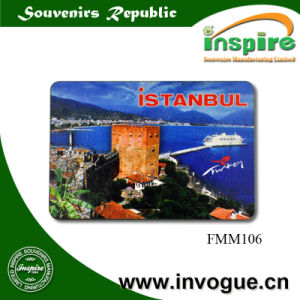 Istanbul Souvenir MDF Magnet for Tourist Collection pictures & photos