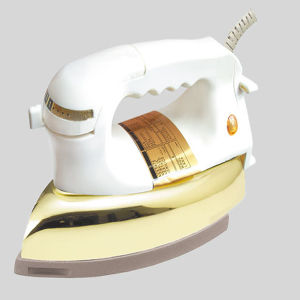 Namite N-757 Ceramic Solpelate Electirc Dry Iron pictures & photos
