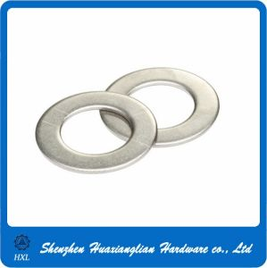 DIN 125 Stainless Steel Plain Washer pictures & photos