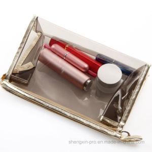 Water Proof PVC Makeup Bag Cosmetic Bag