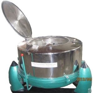 Laundry Use Clothes Industrial High Spin Hydro Extractor pictures & photos