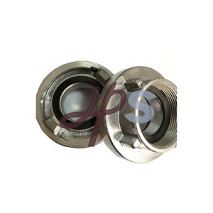 Brass or Aluminum Material Storz Coupling and Cap pictures & photos