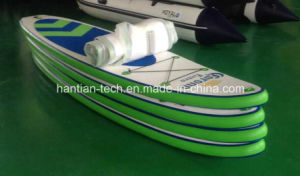 2015 New Stand Board Inflatable Rubber Boat pictures & photos