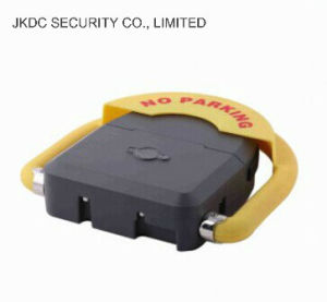 Waterproof Remote Controlled Parking Position Barricade Lock for Parking System pictures & photos