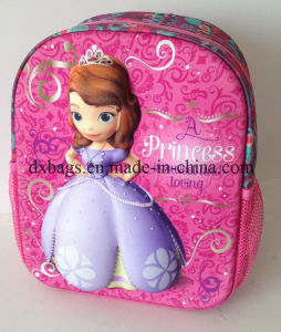 3D EVA School Bag for Kids / School Backpack Bag 2016 pictures & photos