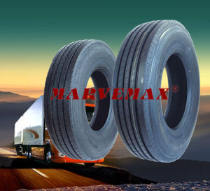 Radial Truck Tyre 315/80r22.5 Highway Pattern pictures & photos