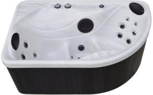Aqua SPA Massager Small Wooden Bathtub pictures & photos