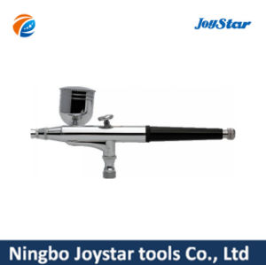 Dual-Action Airbrush for Tattoo Nail AB-132 pictures & photos