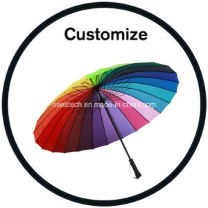 Folding Umbrella pictures & photos
