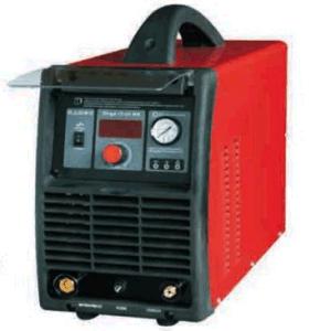 Inverter DC Plasma Cutting Machine / Air Plasma Cutter (DIGI-CUT50/60/80/100)