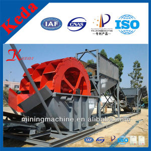 Sand Washing Machine / Sand Washing Plant/Sand Equipment pictures & photos