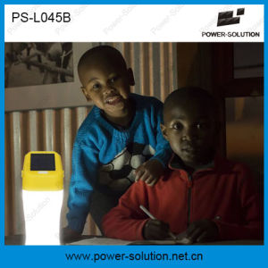 Portable Mini Solar Hand Lamp for Family Lighting, 2 Years Warranty to Replace Candles and Kerosenes pictures & photos