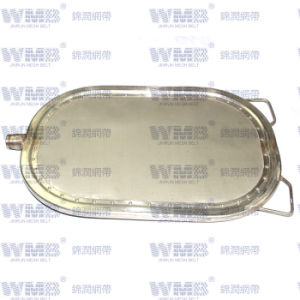 Stainless Steel Filter with High Quality pictures & photos