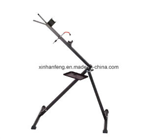 Steel Folding Bicycle Maintenance Repair & Storage Stand (HDS-004) pictures & photos
