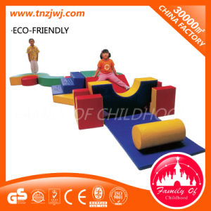 Kids Soft Play Area Baby Indoor Soft Equipment pictures & photos