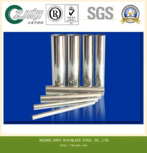 ASTM 304 316 Stainless Steel Seamless Tube pictures & photos