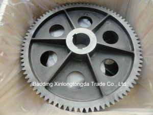 Spur Gear Wheel with CNC Machining pictures & photos