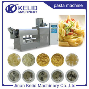 Fully Automatic Industrial Pasta Machine pictures & photos