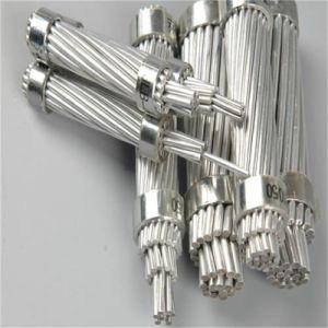 Standard ASTM Aluminum Conductor, Aluminum Clad Steel Reinforced ACSR/Aw pictures & photos