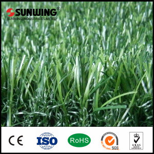 The Best Balcony Pitch PPE 40mm Artificial Grass pictures & photos