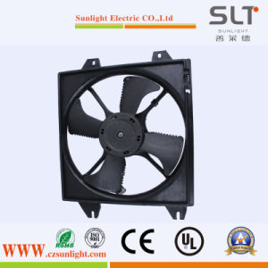 China Electric Axial Flow Fan Blower with UL Certificated pictures & photos