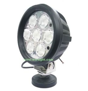 70W LED Driving Light, Truck Car Offroad Vehicle Work Light pictures & photos