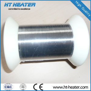 Hongtai RoHS Certificated Resistance Nichrome Wires/Heating Wires pictures & photos