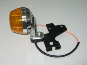 Motorcycle Parts Motorcycle Indicator for Honda Cg125 Cdi pictures & photos