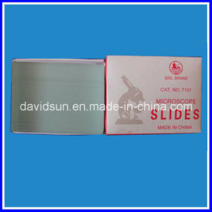 Medical Microscope Slides Price Manufacturer pictures & photos